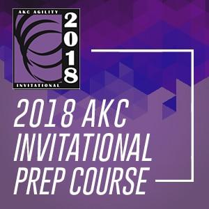 Join The 2018 Invitational Prep Course Bad Dog Agility Academy